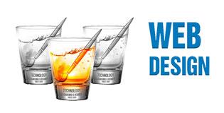 Diseño web en CamaleonWebs
