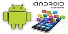 servicios: aplicaciones para smartphone de camaleon webs