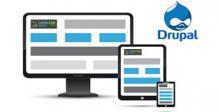 Soluciones web responsive a medida de CamaleonWebs con Drupal